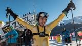 Silber von hinten: Fabio Nay fährt 1:38:04! (Artikel enthält Video)