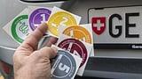 Fahrverbot für Abgasschleudern in Genf (Artikel enthält Video)