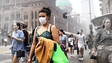 Video «Dicke Luft – Wie Smog und Rauch die Lunge belasten» abspielen