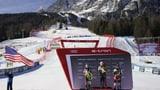 Italien will Ski-WM um ein Jahr verschieben (Artikel enthält Video)