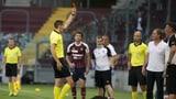 Coach Geiger, Schalk und Knezevic werden gesperrt (Artikel enthält Video)