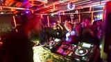 Mehr Polizeikontrollen in Zürcher Clubs  (Artikel enthält Audio)