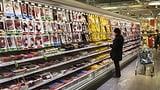 Coop speckt bei Labelfleisch ab (Artikel enthält Audio)