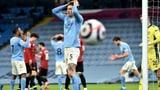 ManCitys Mega-Serie reisst im Derby – Benzema rettet Real
