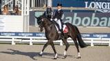 Schweizer Dressur-Team verpasst Olympia-Quotenplatz