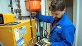 Werden Heizungsanlagen im Aargau noch genügend kontrolliert?  (Artikel enthält Audio)