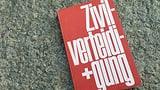 Zivilverteidigungsbuch, die Bibel des Kalten Krieges (Artikel enthält Video)