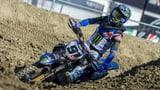 Motocrosser Seewer beendet die Saison auf Platz 2