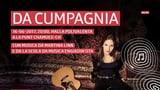 Questa saira: Da Cumpagnia cun Martina Linn a La Punt Chamues-ch (Artitgel cuntegn video)