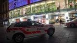 Terrorverdacht: 28-Jährige sticht in Lugano auf zwei Frauen ein (Artikel enthält Video)