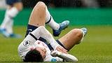 Spurs ohne Son gegen Leipzig (Artikel enthält Video)