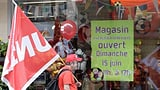 Genf stimmt für Sonntagsverkäufe – auch ohne GAV (Artikel enthält Audio)
