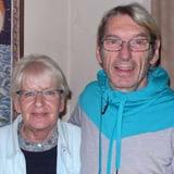 Jeannette und René Sutter