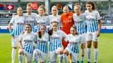 Finnischer Gegner für die FCZ-Frauen (Artikel enthält Audio)