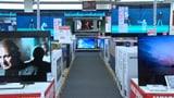 Video «Fussball-WM in Ultra HD: Zeit für ein neues TV-Gerät?» abspielen
