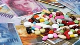 Video «Teures Medikament gegen Cystische Fibrose» abspielen