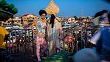 Video «OY - eine Afrikareise in Albumform» abspielen