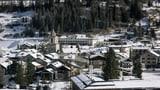 Blick auf eine bewegte Zeit in Bergün (Artikel enthält Audio)