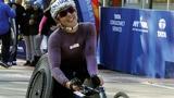 Manuela Schär mit Weltrekord