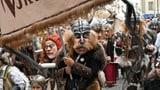 Die Vikinger: Seit 60 Jahren Synonym für andere Fasnachtsmusik (Artikel enthält Audio)