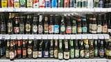 Kleine Brauereien haben es besonders schwer (Artikel enthält Audio)
