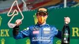 McLaren auf dem Weg zurück an die Spitze der Formel 1 (Artikel enthält Video)