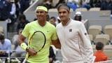 Federer gegen Nadal im Bernabeu?