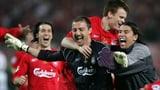Gönnen Sie sich den CL-Final-Klassiker Milan - Liverpool von 2005
