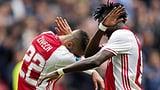 Wegen Ajax: Ganzer Eredivisie-Spieltag verschoben (Artikel enthält Video)