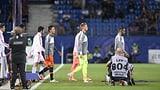 12 positive Corona-Fälle bei Omlins Montpellier