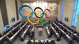 Cussegl grond: 97 : 17 per candidar per ils gieus olimpics 2026 (Artitgel cuntegn audio)
