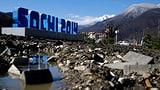 Audio «Nach Olympia - wie weiter in Sotschi? (Radio SRF 4 News, 24.02.2014)» abspielen