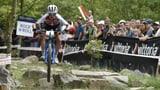 Wallis bewirbt sich für Mountainbike-WM 2025