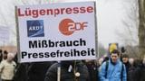 «39 Prozent der Deutschen würden ARD und ZDF abschaffen» (Artikel enthält Audio)