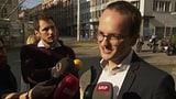 FDP verliert Regierungsratssitz an die Grünen (Artikel enthält Video)