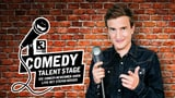 Was ist Radio SRF 3 «Comedy Talent Stage»?