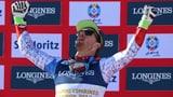 Aerni erobert sensationell Kombi-Gold, Caviezel holt Bronze! (Artikel enthält Video)