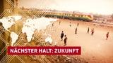 «10vor10»-Serie: Nächster Halt: Zukunft – Die Bahnhöfe der Welt!