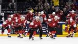 Die Kanadier taktisch übertrumpft und das Final-Ticket gelöst (Artikel enthält Video)