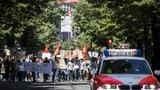 «Die Polizei hätte früher eingreifen müssen» (Artikel enthält Audio)