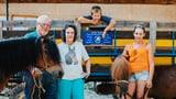 Fall 2: Familie Baerfuss, Ponyhof