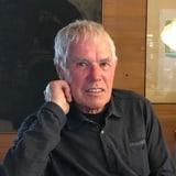 Albin Schelbert (87)