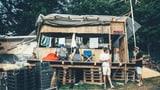 Das Handwerker-Camp am Gurten: Dort wollen wir auch wohnen! (Artikel enthält Bildergalerie)