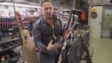 Video «Biathlon - Der Herr der Büchsen» abspielen