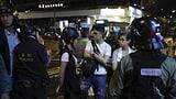 Kein Verständnis für Forderung nach mehr Demokratie in Hongkong (Artikel enthält Audio)