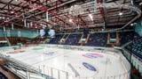 Auch in Rapperswil keine Zuschauer zugelassen (Artikel enthält Audio)