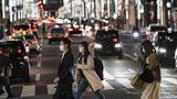 Nun steigen auch in Japan die Covid-19-Fälle rasant an (Artikel enthält Video)
