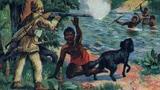 Robinson Crusoe, der abenteuerlustige Rassist (Artikel enthält Audio)