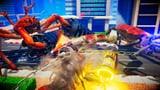 «Fight Crab»: Bescheuert guter Krabben-Kampf