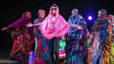 Die «Wüstenblume» gedeiht auch auf der Bühne (Artikel enthält Video)